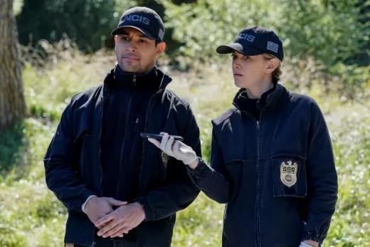 New Information - NCIS Season 17 Episode 18