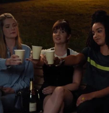 The Bold Babes-Season 3 Episode 6 - The Bold Type