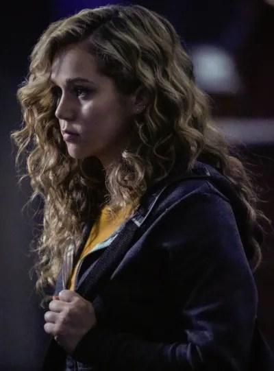 Courtney refuse - Stargirl Season 1 Episode 3