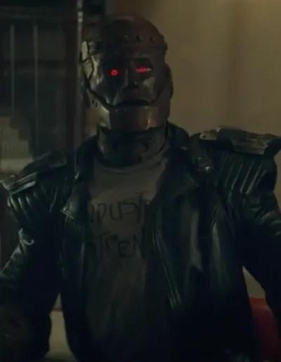 Cliff - Doom Patrol Season 3 Episode 6