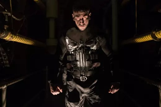 Jon Bernthal is The Punisher