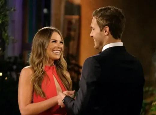 Hannah's Back! - The Bachelor Season 24 Episode 1