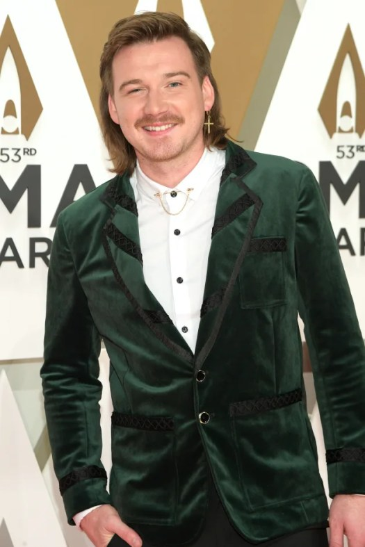 CMT Severs Ties With Morgan Wallen After Use of Racial ...