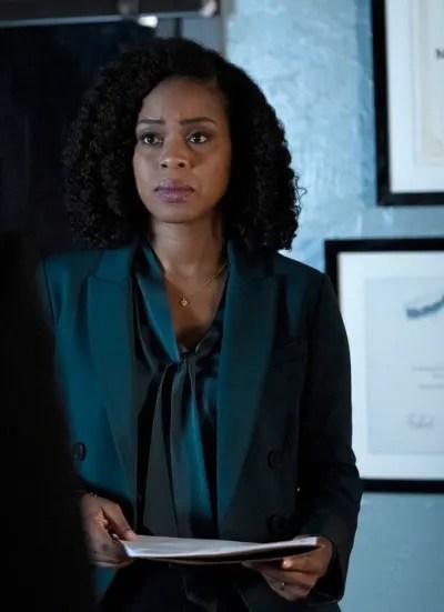 Bell Has a Case - Law & Order: SVU Season 23 Episode 5