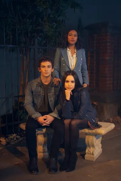 Eli, Sydney and Sofia - The Perfectionists