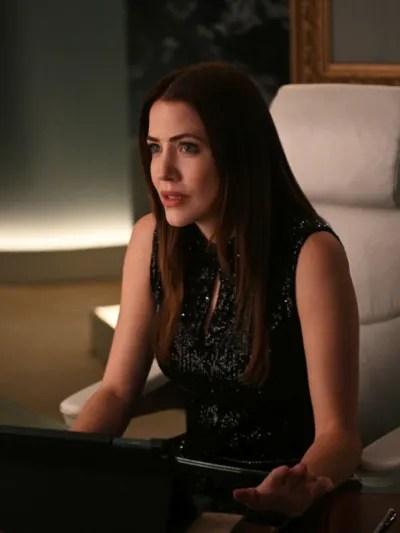 Andrea Rojas - Supergirl Season 5 Episode 12