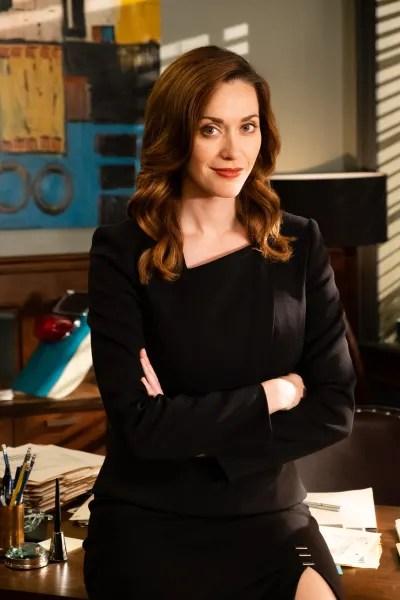 Abigail's Challenge - Good Witch Season 5 Episode 4