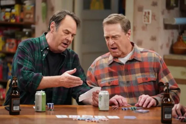 The Conners Season 2 Episode 3 Review: The Preemie Monologues