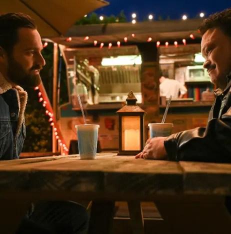 A Proposition - Stumptown Season 1 Episode 14