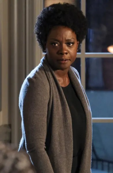On The Edge - How To Get Away With Murder Season 6 Episode 15