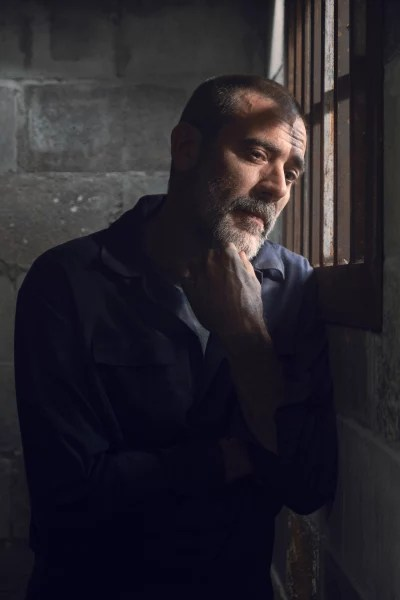 Fate Worse Than Death - The Walking Dead Season 9 Episode 6