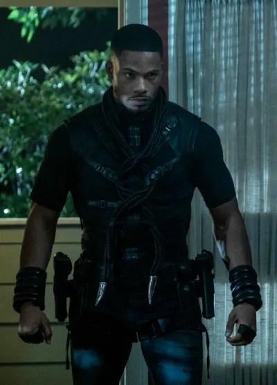 Set To Kill - Black Lightning Season 3 Episode 11