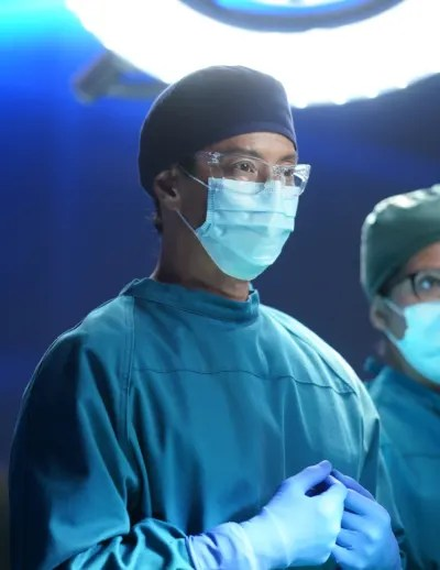 Shaun's Surgical Team - The Good Doctor Season 3 Episode 5