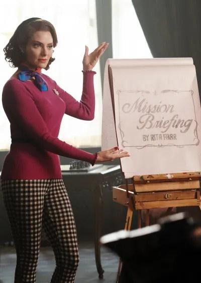 Rita's Plan for Heroism - Doom Patrol Season 2 Episode 1