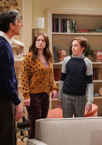 The Conners - ABC