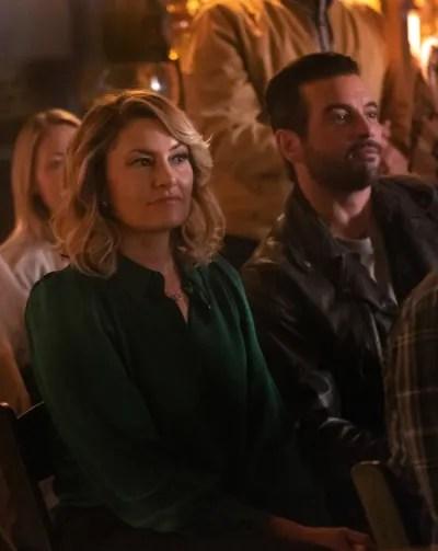 Supportive Parents - Riverdale Season 4 Episode 17