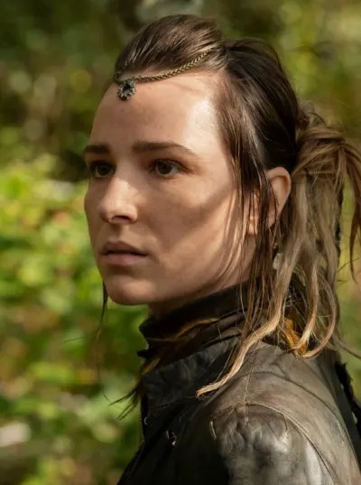 Hope in a New Place - The 100 Season 7 Episode 2
