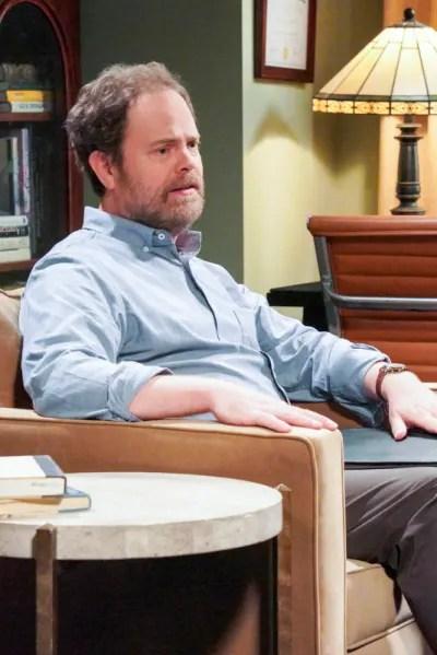 Trevor Regrets Choices - Mom Season 7 Episode 8