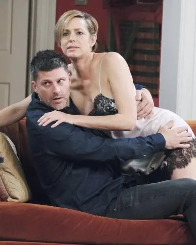 (TALL) Nicole's Dilemma - Days of Our Lives