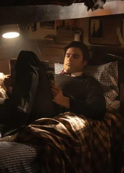 The Past Emerges - Riverdale Season 4 Episode 4