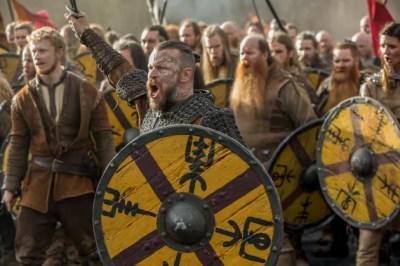 Vikings season 5 episode 16 preview: Ivar hatches a new plan