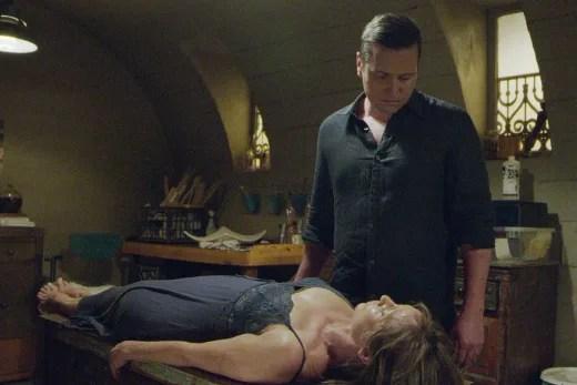 Another Victim - Criminal Minds Season 15 Episode 9