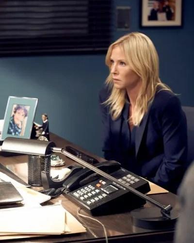 Rollins Explains - Law & Order: SVU Season 21 Episode 9
