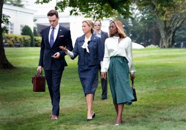 Madam Secretary Season 6 Episode 1 Review: Hail to the Chief