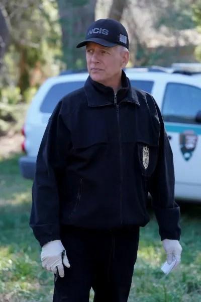 Floater Found - NCIS Season 17 Episode 18