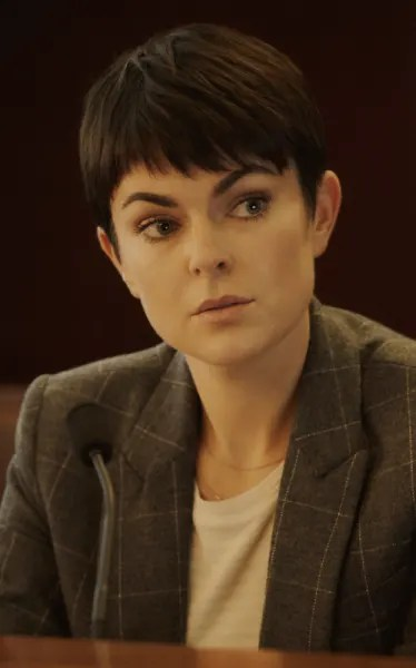 Coroner Jenny Cooper Presiding Season 1 Episode 6