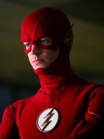 Barry Allen - The Flash Season 6 Episode 16