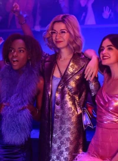 Katy Keene Trio