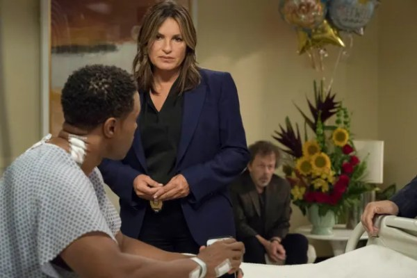 Law & Order: SVU Season 21 Episode 3 Review: Down Low in Hell