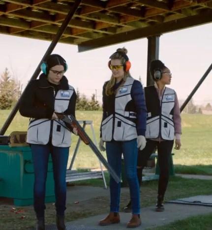 The Bold Babes-Season 2 Episode 7 - The Bold Type