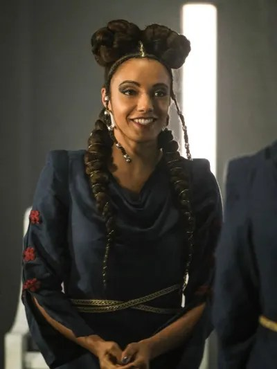 Charlie - DC's Legends of Tomorrow Season 5 Episode 14