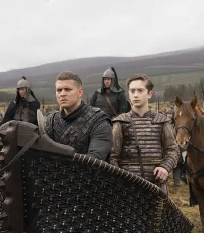 Looking On - Vikings Season 6 Episode 11