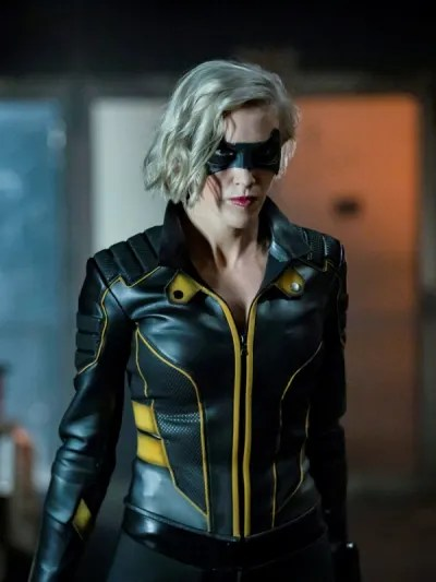 Black Siren - Arrow Season 8 Episode 1