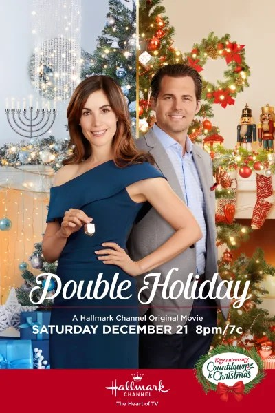 Double Holiday Poster