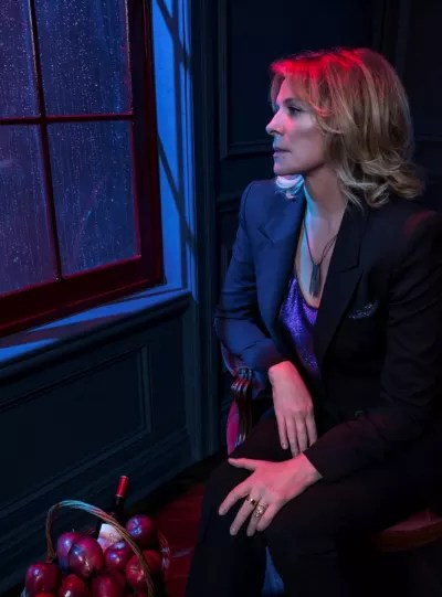 Kim Cattrall as Colleen - Tell Me a Story