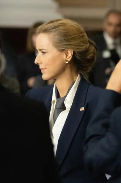A National Security Crisis - Madam Secretary Season 6 Episode 9