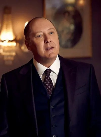 Red Isn't the Only One - The Blacklist Season 7 Episode 9