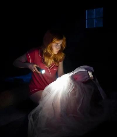 The Search Is On - Nancy Drew Season 1 Episode 1