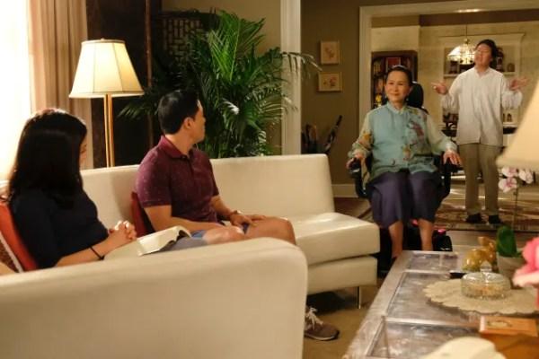 Fresh Off the Boat Season 6 Episode 3 Review: Grandma