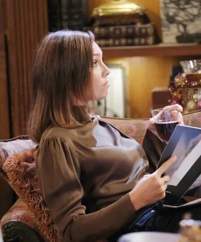 Naughty Gwen/Tall - Days of Our Lives