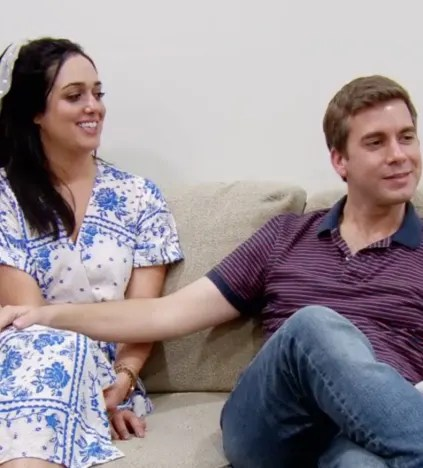 Henry Makes a Move  - Married at First Sight Season 11 Episode 11