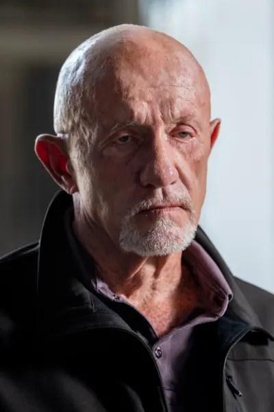 Mike Listens to Nacho - Better Call Saul Season 5 Episode 6
