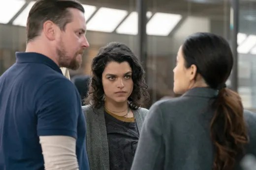 Sharing Thoughts - neXt Season 1 Episode 2