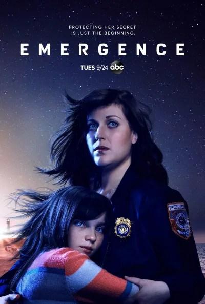 Emergence Poster