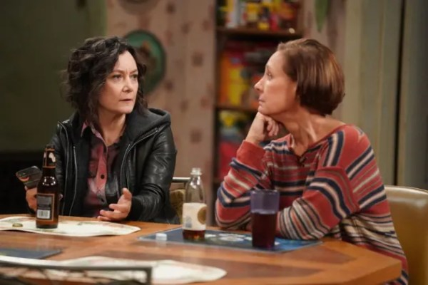 The Conners Season 2 Episode 4 Review: Landford... Landford