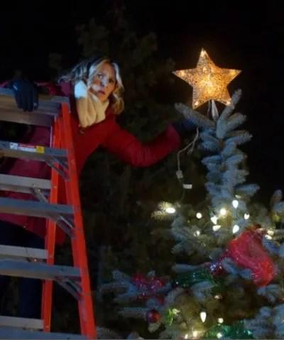 Shining Star - Candy Cane Christmas